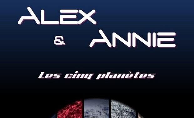 Visueel van project Roman de science-fiction écologique. Une aventure littéraire extragalactique !
