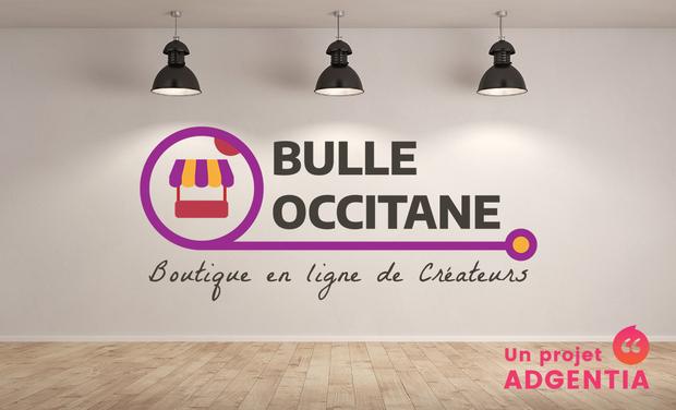 Visueel van project Bulle Occitane, Boutique en ligne de Créateurs made in Occitanie
