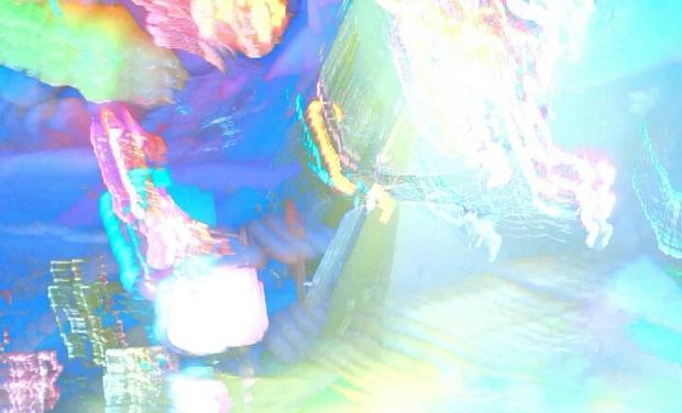 Visuel du projet Genre de la lumiére, et la place de la lumiére de la vie!