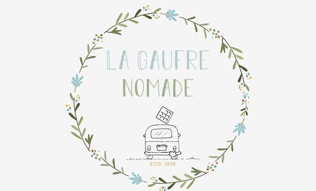 Visuel du projet La gaufre nomade