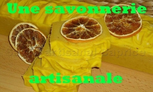 Visueel van project Une savonnerie artisanale