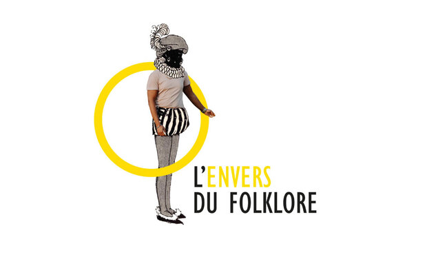 Project visual L'Envers du Folklore