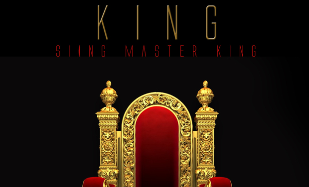 Project visual Premier album de Sling Master King