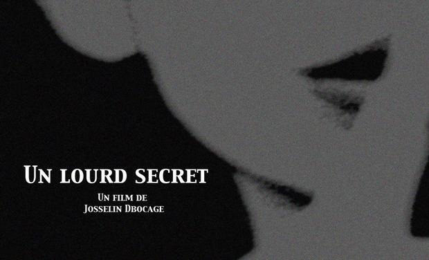 Visueel van project Un lourd secret