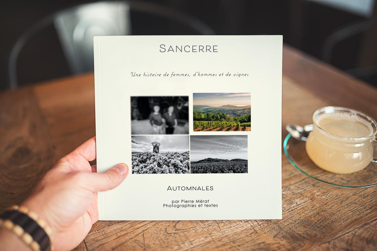 Image du projet Sancerre. Une histoire de femmes, d'hommes et de vignes. AUTOMNALES