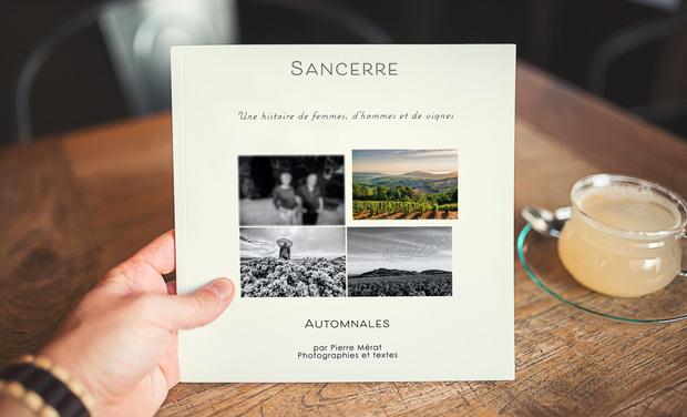 Project visual Sancerre. Une histoire de femmes, d'hommes et de vignes. AUTOMNALES