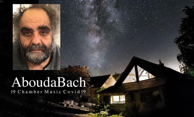 Visuel du projet AboudaBach