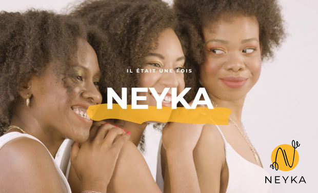 Project visual Neyka