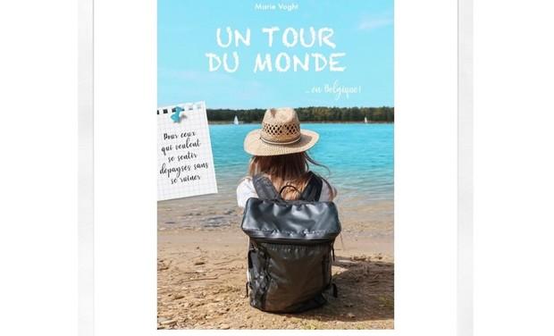 Visueel van project Tour du monde en Belgique