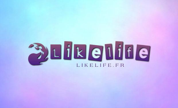 Visuel du projet Likelife