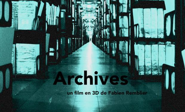 Visueel van project Archives