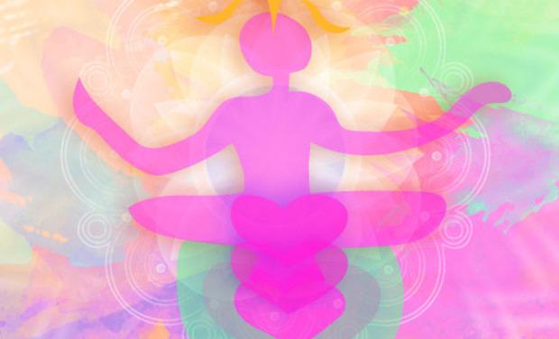 Visuel du projet Oracle Je guéris mon âme