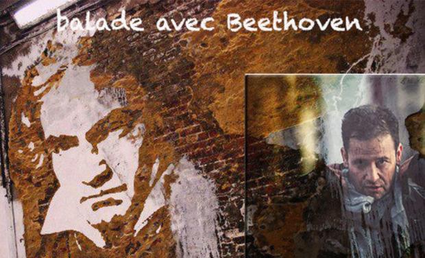 Visuel du projet Balade avec Beethoven