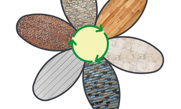 Visuel du projet Shop&Mat, adoptez le réemploi pour votre habitat
