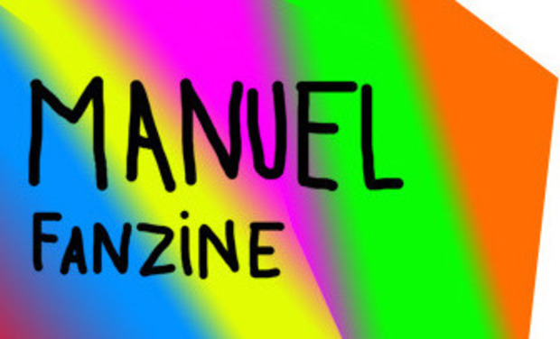 Project visual Manuel Fanzine