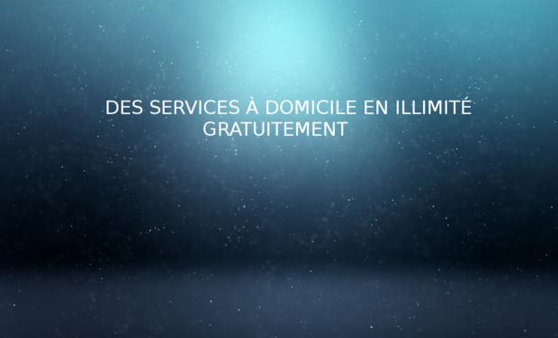 Image du projet Unliserv : Unlimited Services.