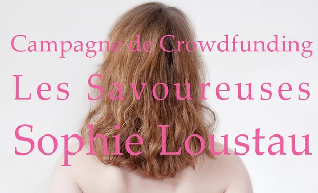 Project visual Les Savoureuses