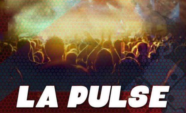 Project visual La Pulse