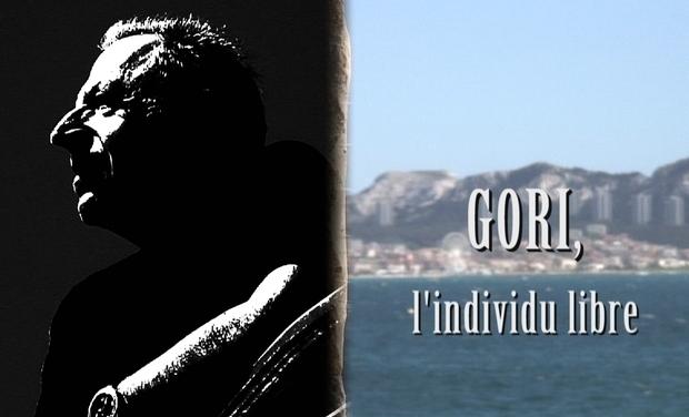 Project visual Gori, l'individu libre