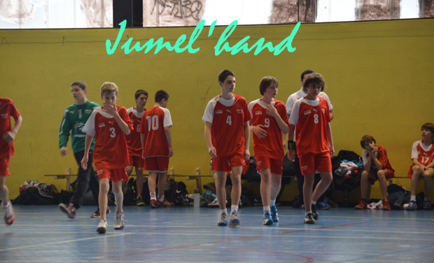 Project visual Jumel'hand