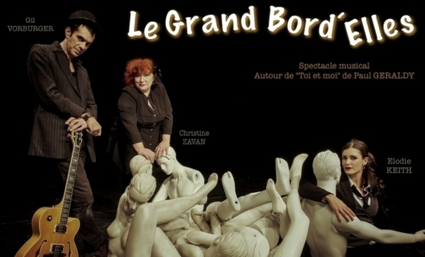 Visueel van project Le Grand Bord'Elles