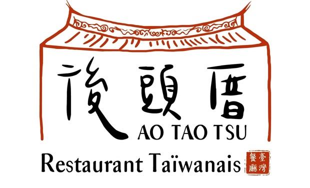 Visuel du projet AO TAO TSU Seul restaurant Taiwanais à Lyon
