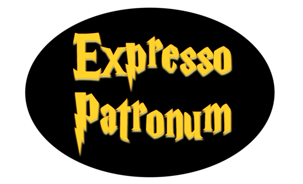 Project visual Expresso Patronum, café et bar à tapas 100% végane !