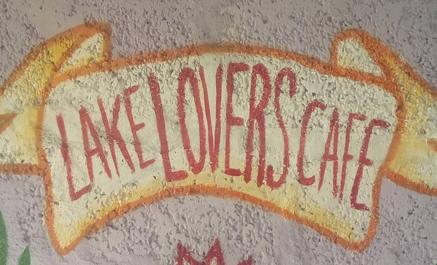 "Image du projet Let's save the ""LAKE LOVERS CAFE"" in Pokhara, NEPAL"