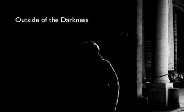 Visuel du projet Outside of the Darkness