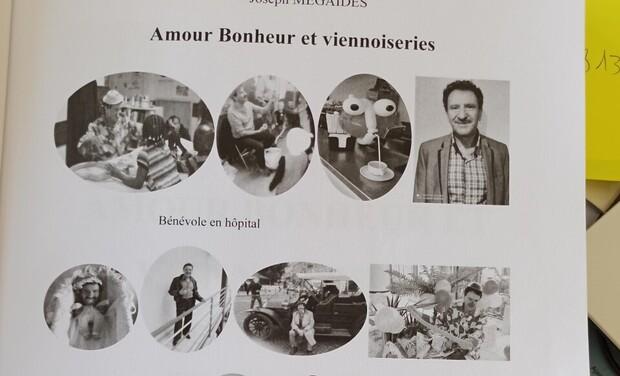 Image du projet AMOUR BONHEUR ET VIENNOISERIES