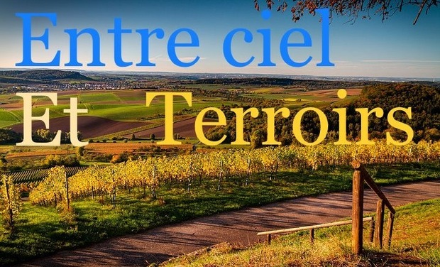 Visueel van project Entre ciel et terroirs