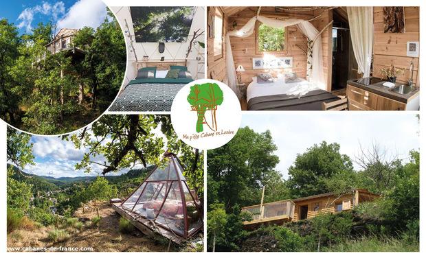 Visueel van project A nous l'éco-tourisme !!