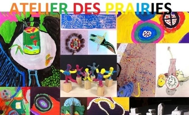 Project visual ATELIER DES PRAIRIES PARTI II