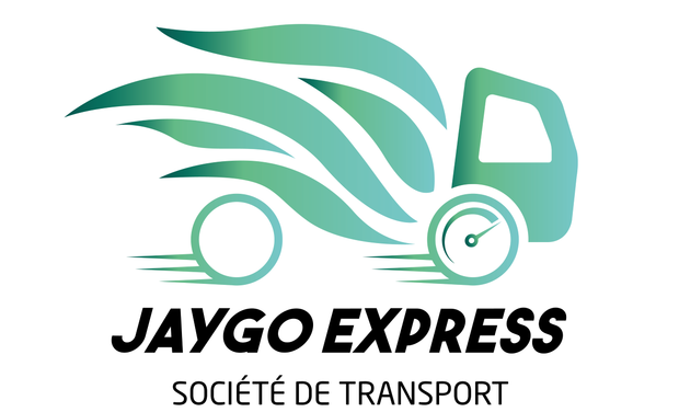 Visueel van project JAYGO EXPRESS