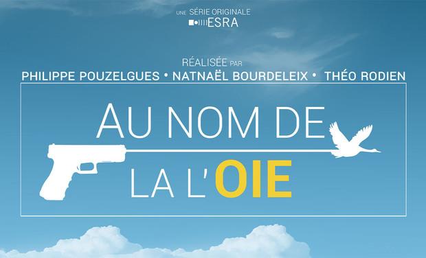 Project visual AU NOM DE LA L'OIE