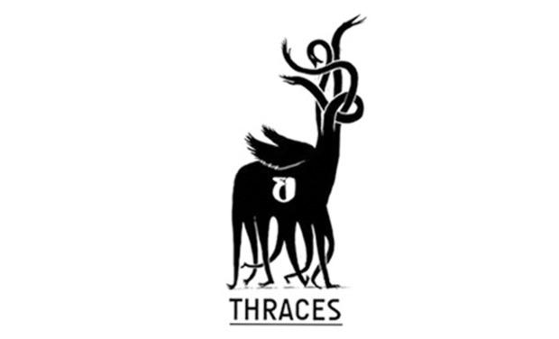 Project visual LE VINYLE THRACES
