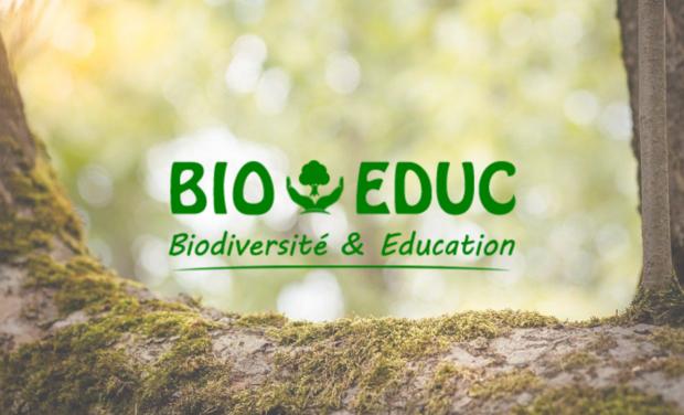 Project visual Bio Educ : la plantation d'arbres pour tous