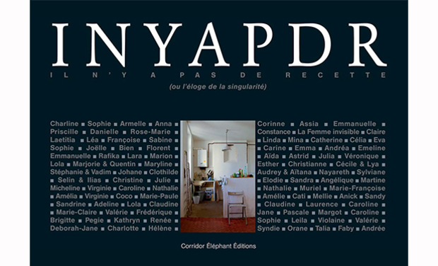 Project visual INYAPDR