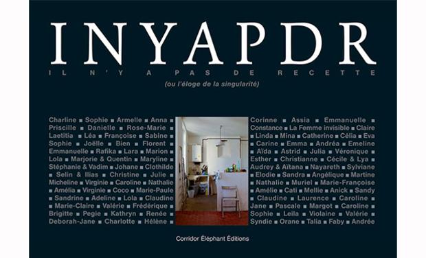 Visueel van project INYAPDR