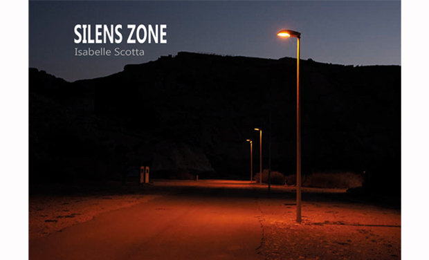 Project visual SILENS ZONE