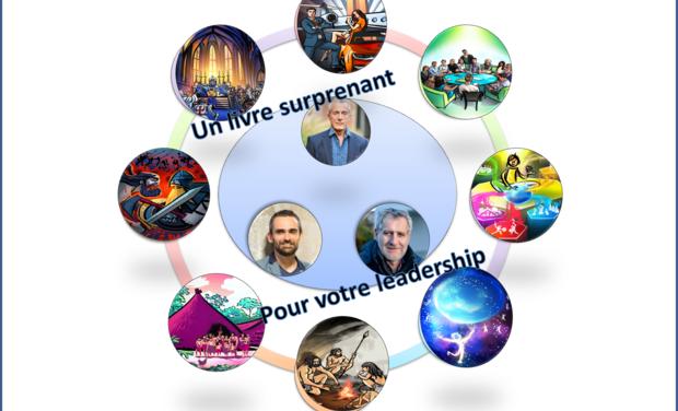 Visuel du projet Apporter votre soutien à notre aventure