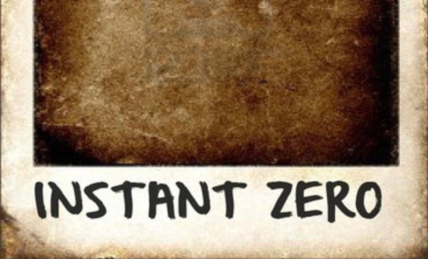 Project visual Instant Zero