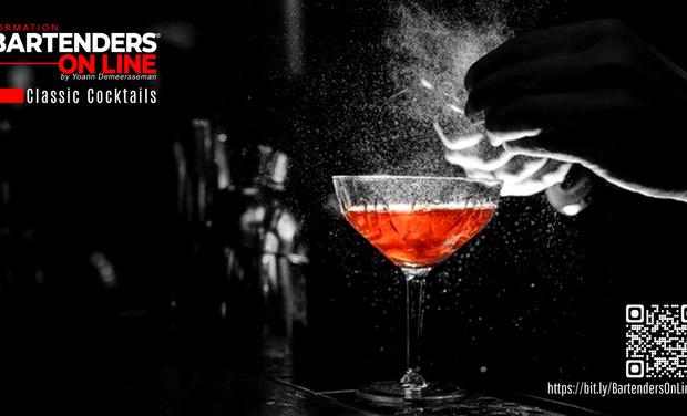 Visueel van project Apprenez à faire de vrais cocktails !