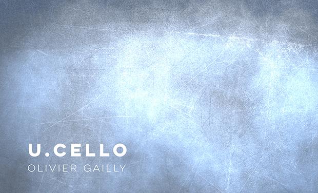 Visuel du projet U.cello