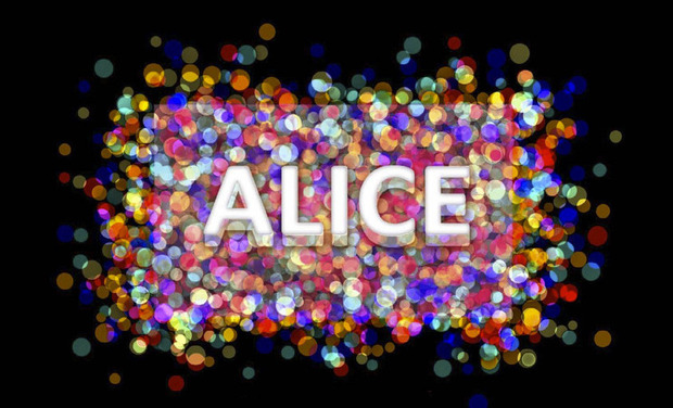 Visueel van project ALICE