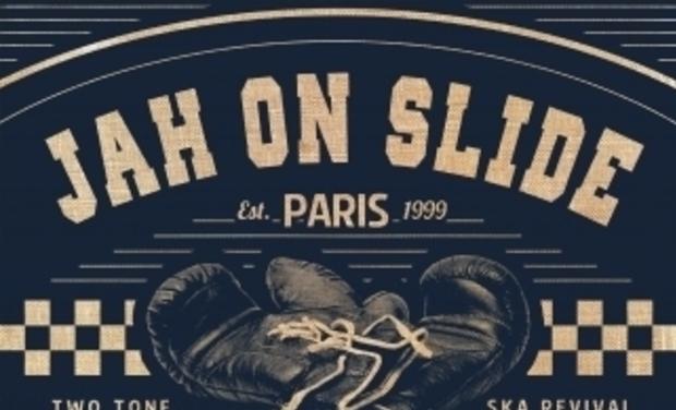 Project visual JAH ON SLIDE L'album du retour et son clip !!
