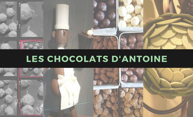 Visuel du projet Les Chocolats d'Antoine