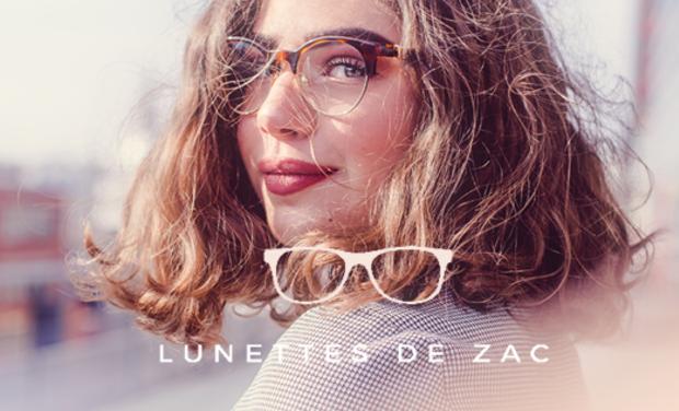 Project visual Les lunettes de ZAC