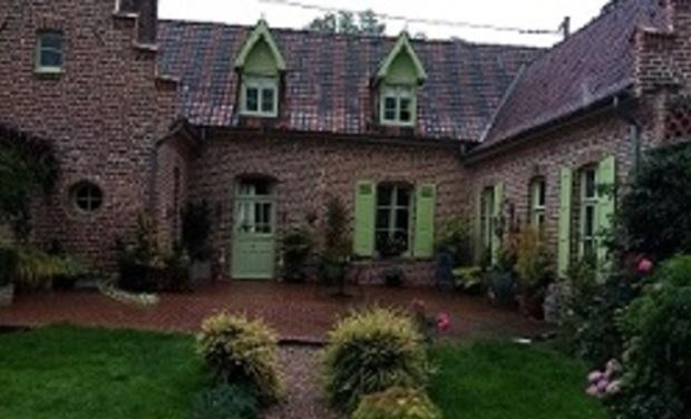 Visueel van project Le Confidentiel - Chambre d'hôtes - Pas de Calais