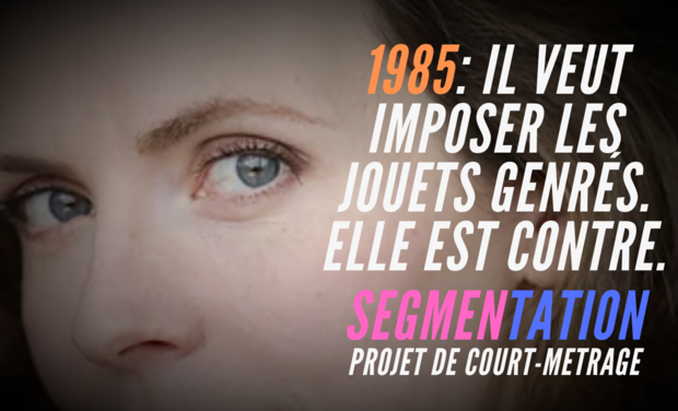 Visuel du projet Court-métrage SEGMENTATION